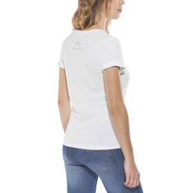FIXIE Inc. Hero T-Shirt Damer Women hvid